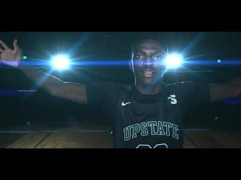 Will you be the one? USC Upstate Basketball 18-19
