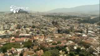 Explore Greece with Travel Channel – City Break (English)