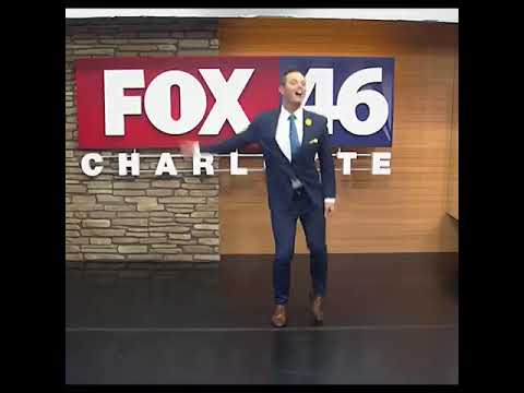 #lotterychallenge *Fox News 46 Charlotte*