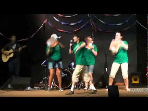 variety show - Marvelous Bread Fish