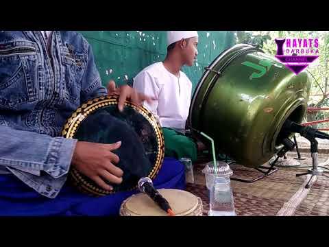 Darbuaka AHMAD YA HABIBI