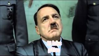 Hitlers parody - Emīls