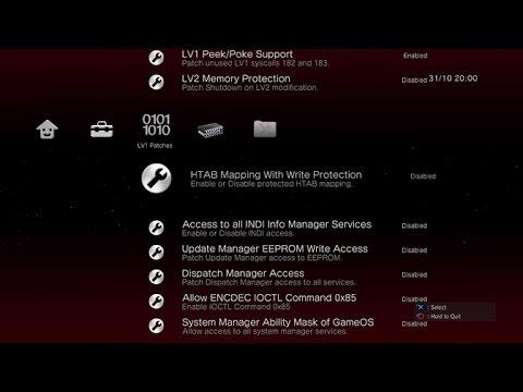 How To Jailbreak 4.81 CFW - PS3 Jailbreak...