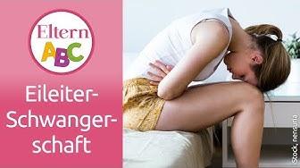 Eileiterschwangerschaft: Was ist das? | Schwangerschaft & Geburt | Eltern ABC | ELTERN