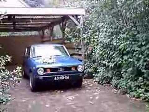 Datsun 120A fII coupé | Doovi
