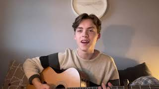 Ed Sheeran - Afterglow (Cover by New Hope Club)