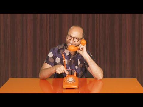 Darren Stein on Ring My Bell