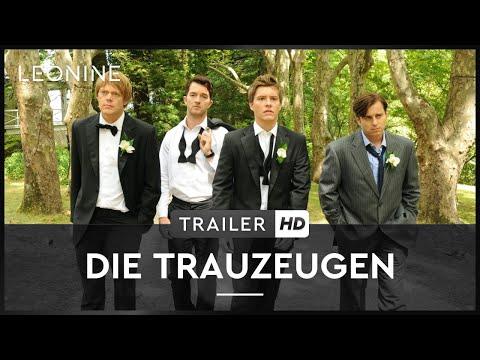 DIE TRAUZEUGEN | Trailer | Deutsch
