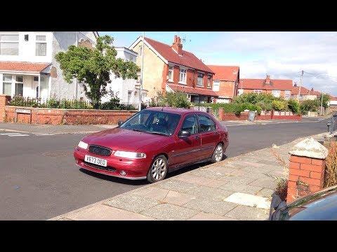 Rover 400 SLDi