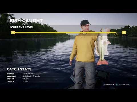 Fishing Sim World level 24 part 4 |