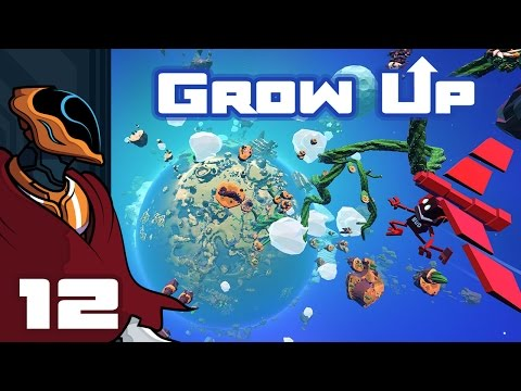 Let's Play Grow Up - PC Gameplay Part 12 - 100%