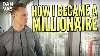 The One Thing I Changed In My Life To Become A Millionaire