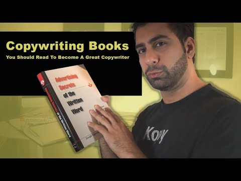 Copywriting Books You Should Read To Become A Great Copywriter