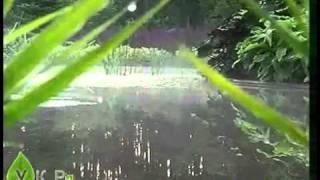 Призентация пленки Firestone Pond Liner, склеивание