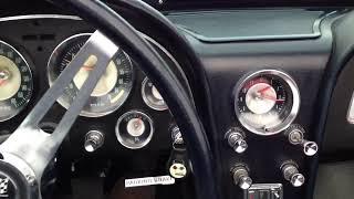 1963 corvette N-11 Mufflers