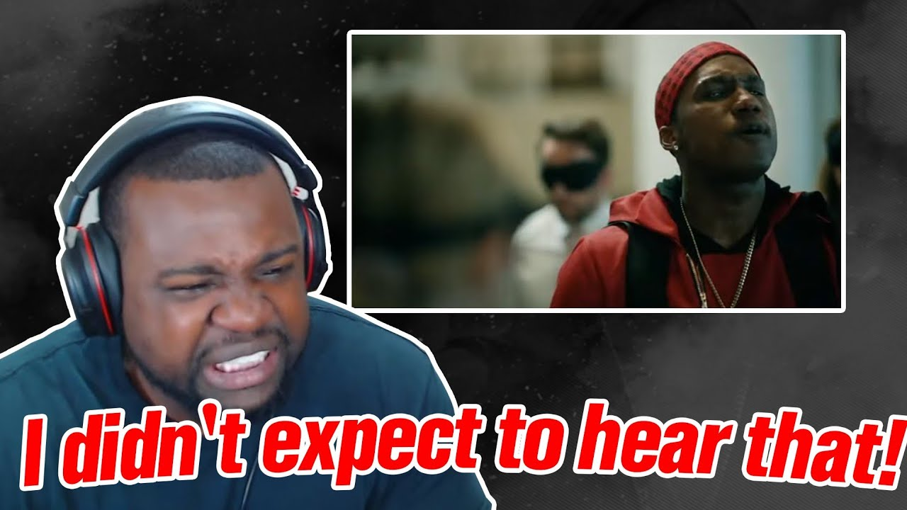 Download Hopsin - BE11A CIAO [Reaction]