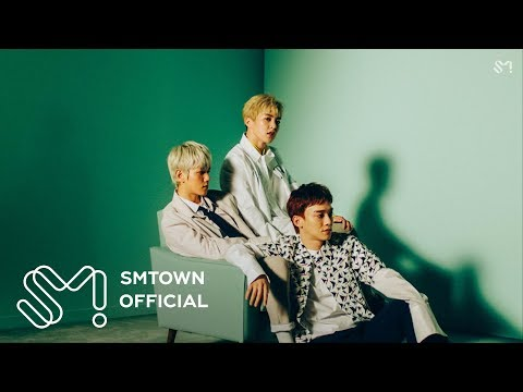Exo cbx Blooming day stream