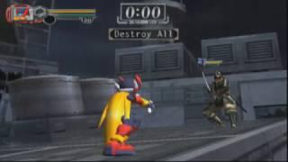 Onimusha Blade Warriors: Zero Playthrough