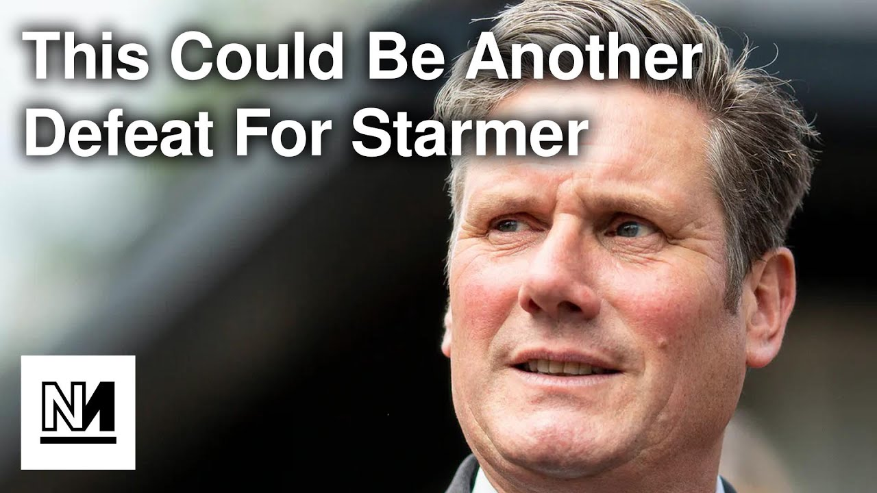 Muslim Voters Could Cost Starmer Key By-Election In Batley