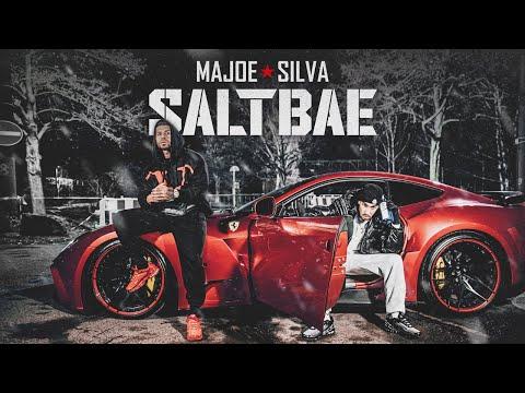 MAJOE x SILVA - SALTBAE [official Video] prod. by Frio & Kyree