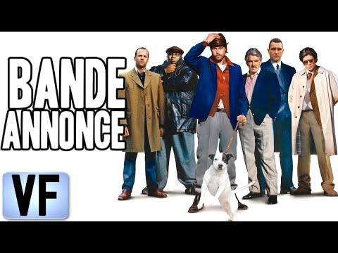 💣 SNATCH Bande Annonce VF (2000)