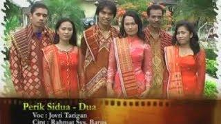 Lagu Karo Perjabun - Perik Sidua Dua (keyboard) - Jovri Tarigan