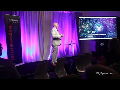 Jose Morey - Singularity University Talk - YouTube
