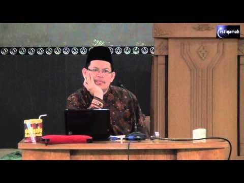 Ust  Ahmad Yani   Memakmurkan Masjid