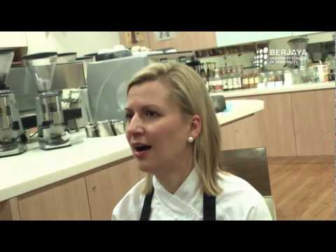 Interview Session with Celebrity Chef Anna Olson