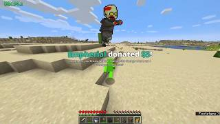 Dream Speedrunning AND Dream SMP Ep. 5
