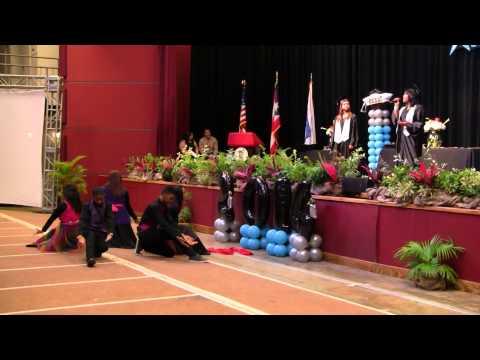 La Gloria de Dios - Graduación Clase Graduanda 2013-2014 Petra Zenon de Fabery