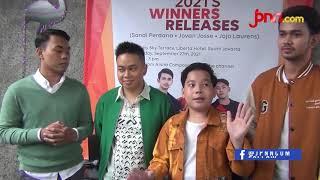 Tiga Solois Berbakat Jebolan AMSB 2021 Siap Ramaikan Musik Indonesia