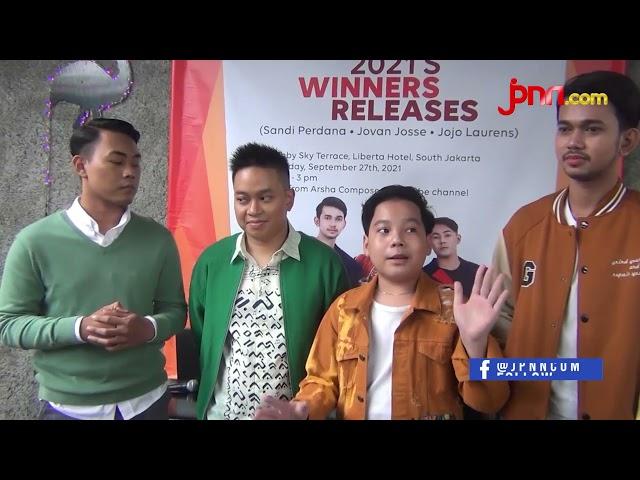 Tiga Solois Berbakat Jebolan AMSB 2021 Siap Ramaikan Musik Indonesia - JPNN.com