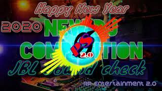 OMG😱2020 Happy New Year mix Make of joke Hard Bass DJ song 😲😱