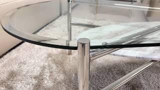 [7UHR] NOV Sofa Table(Wide)