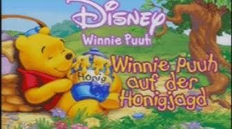 Winnie Puuh auf der Honigjagd_100% Walkthrough