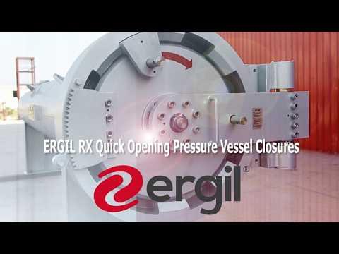 ERGIL RX Quick Opening Closure (QOC) English version