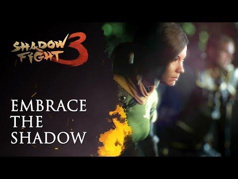 Embrace the Shadow: Shadow Fight 3 retrospective