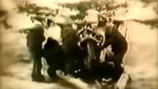 Himno Nacional Argentino en Las Islas Malvinas (Primera Grabación Radial - 2 de Abril de 1982)