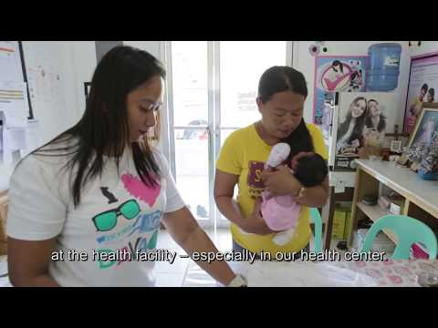 Philippines: Maternal Newborn Health Service Delivery