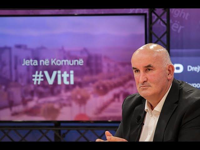 Jeta në Komunë - Sokol Haliti përballë Jeta Xharrës
