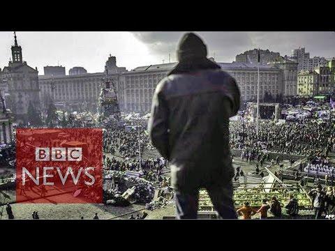 Ukraine: What happened