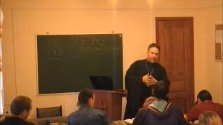 Сергей Журавлев, Царское Село, Россия (2 урок) 2012.10.24