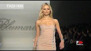 BLUMARINE Fall 2010 Milan - Fashion Channel