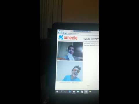 Omegle Trolleme