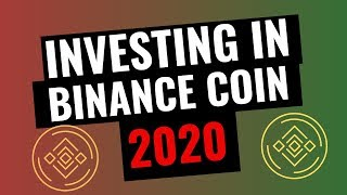 Should You Invest in Binance Coin in 2020?