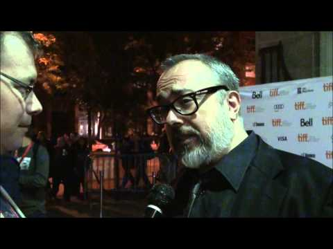 WITCHING & BITCHING Midnight Madness World Premiere Intervie