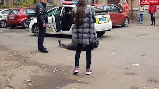 в таких Уродов вложили 120 к гривен / Мрази в Полиции