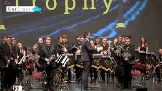 UniBrass Trophy 2017: University of Huddersfield Brass Band