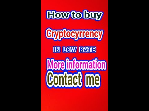How to buy COIN Low rate coming soon more information contact me